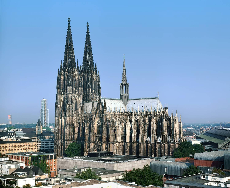religionen i nordrhein
